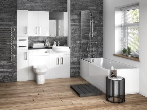 Bathroom Suites Express Plumbing Supplies